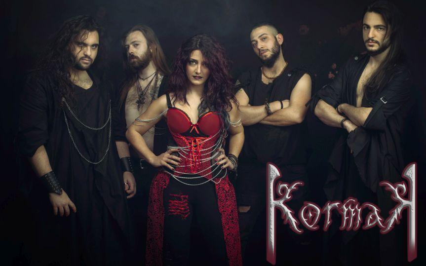 Headline Act: KormaK