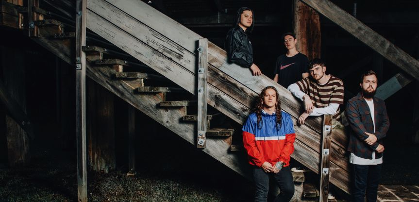 Polaris headlining Impericon Never Say Die Tour in November (and drop new video)