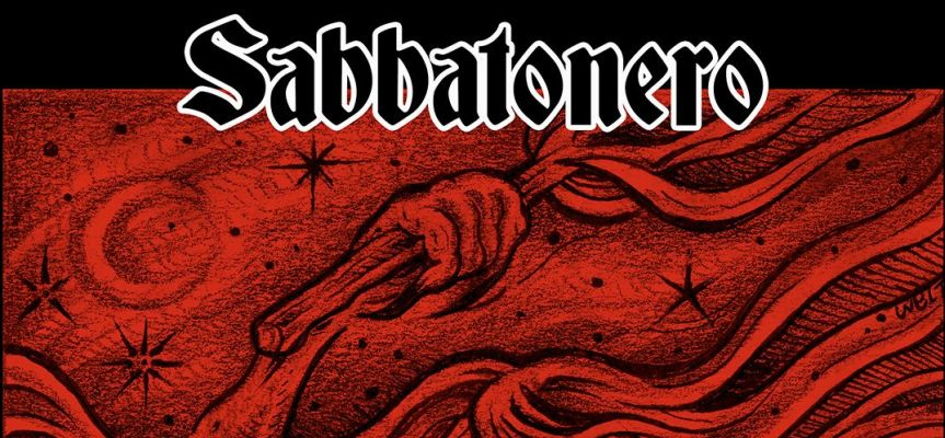 Sabbatonero raising funds for Italian front line workers with celeb-laden Black Sabbath cover album