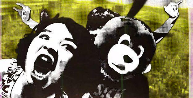 Slay Duggee & Animal Schoolbus collaborate on new single