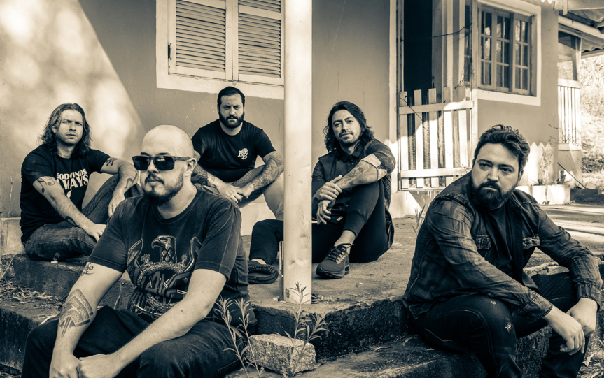 """Impavid Colossus release new video for """"Hope"""""""