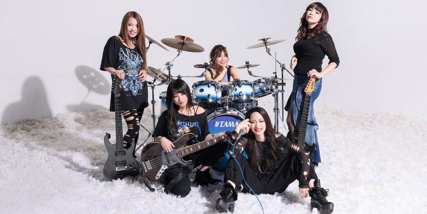 Album Review: Nemophila – Oiran Extended Edition