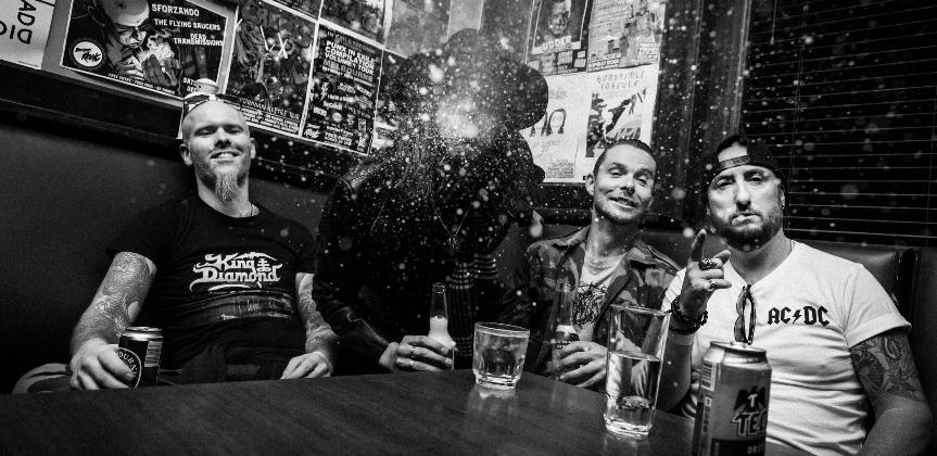 "Single Review: Shotgun Mistress – ""Bleed Me Out"""