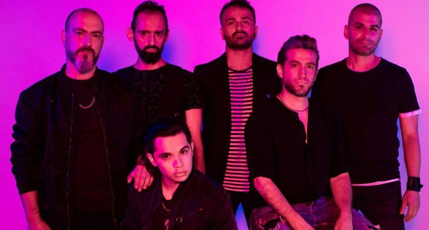"Chilean prog rockers Aisles release new single ""Fast"""