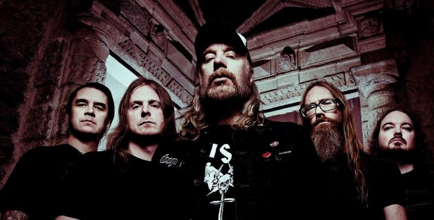 Album Review: At The Gates – The Nightmare of Being