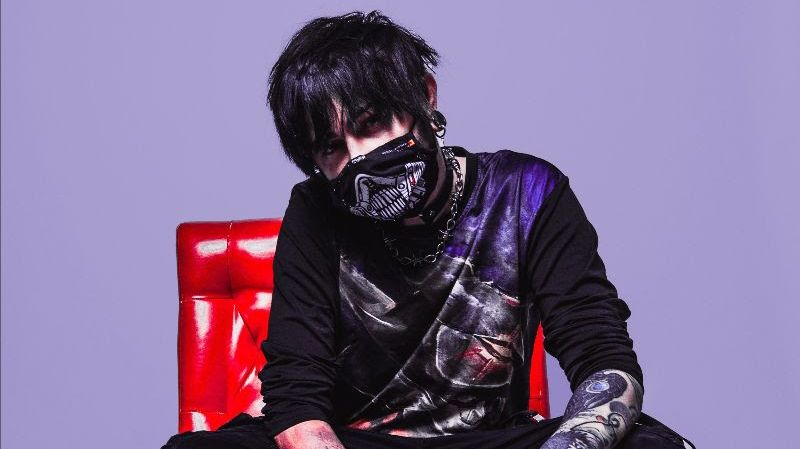 """Becko releases lyric video for anime-core single """"Kawaii Suicide"""""""