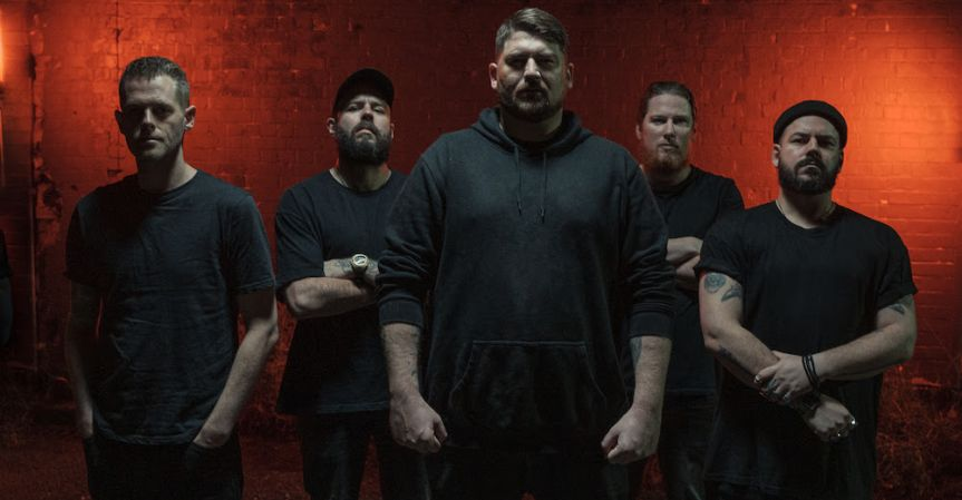 Blindfolded And Led To The Woods sign to Prosthetic Records