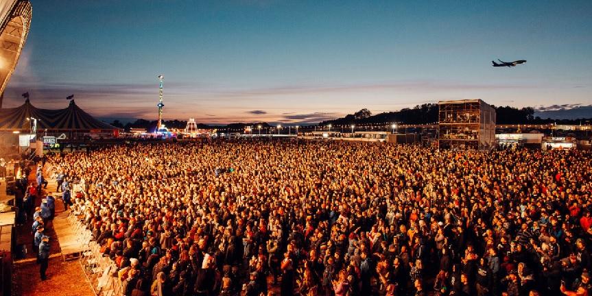 Gig Review: Download Festival Pilot 2021