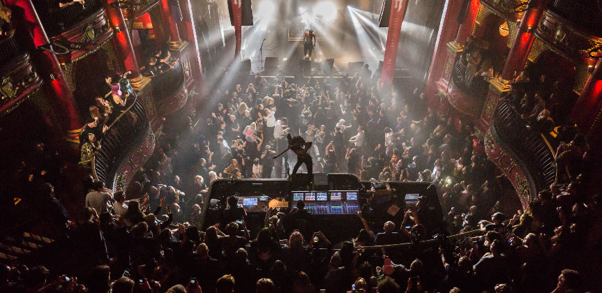 Finalists revealed for Heavy Music Awards 2021
