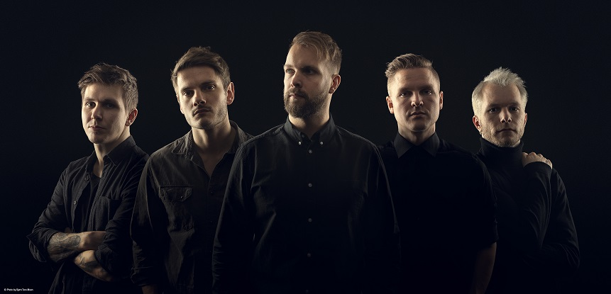 Leprous announce new album