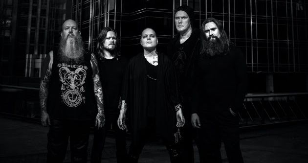 Mercury Circle (feat. members of Children of Bodom & Swallow The Sun) share new music video and album details