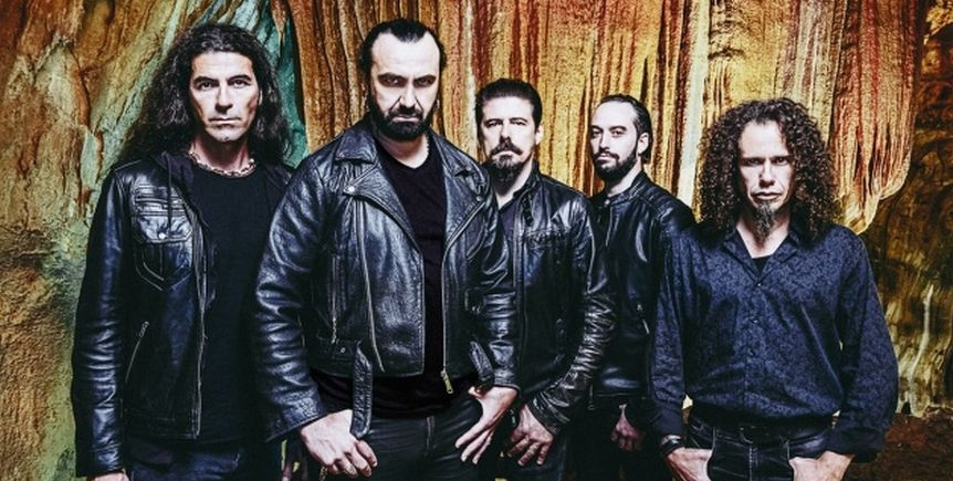 Livestream Review: Moonspell – Irreligious and Hermitage