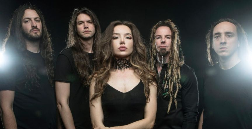Once Human reveal new single featuring Robb Flynn – video premiere tomorrow 11pm (link in article)