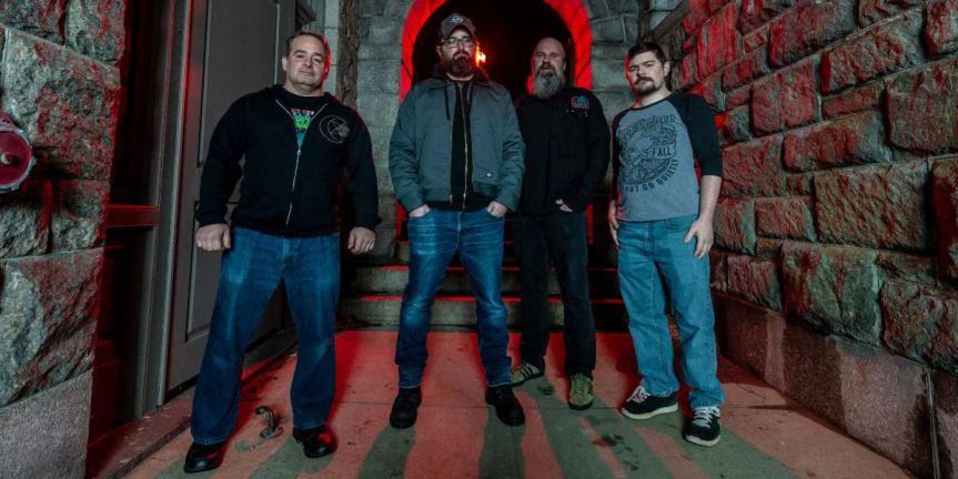 Oxblood Forge stream upcoming album in full