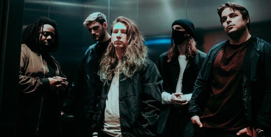Sleep Waker release single/video and announce album