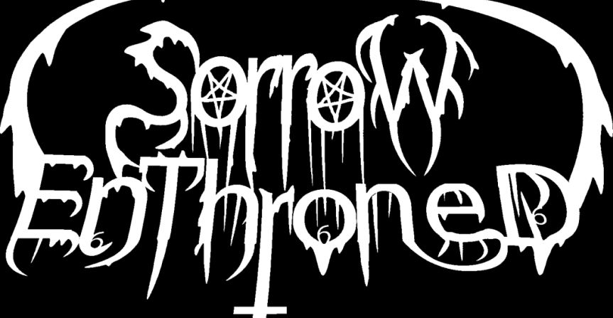 """Listen to Sorrow Enthroned's new EP """"The Grave of Endless Writhing"""""""