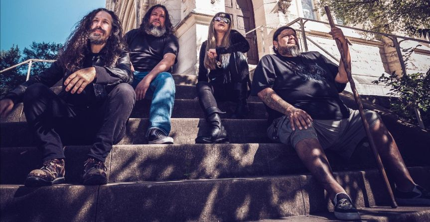 Witchcryer release new single and announce new album