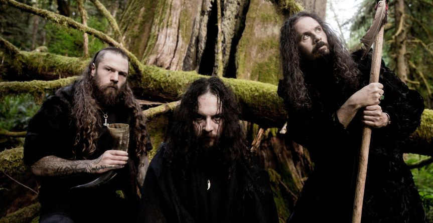Wolves In The Throne Room announce new album and release video