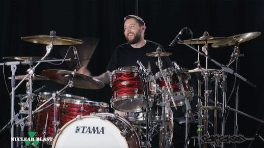 """Carcass release drum playthrough for """"Kelly's Meat Emporium"""""""