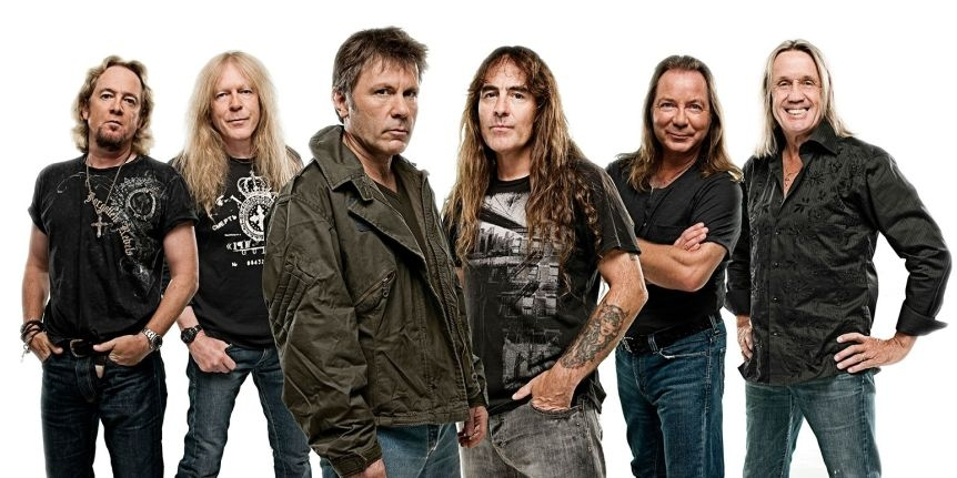 Single Review: Iron Maiden – Writing on the Wall