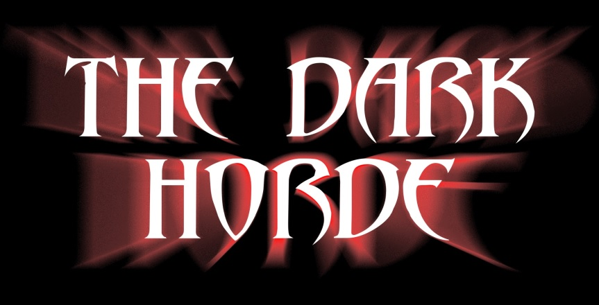 """Premiere: The Dark Horde release new single """"Mask"""" and announce the album it comes from"""