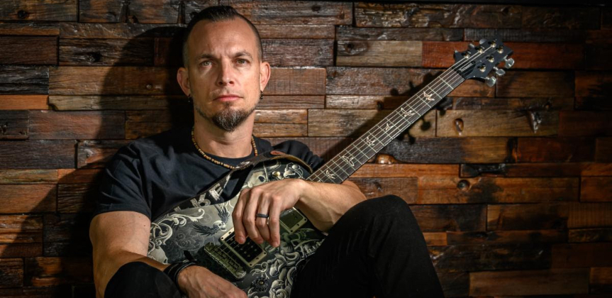 Album Review: Tremonti – Marching in Time