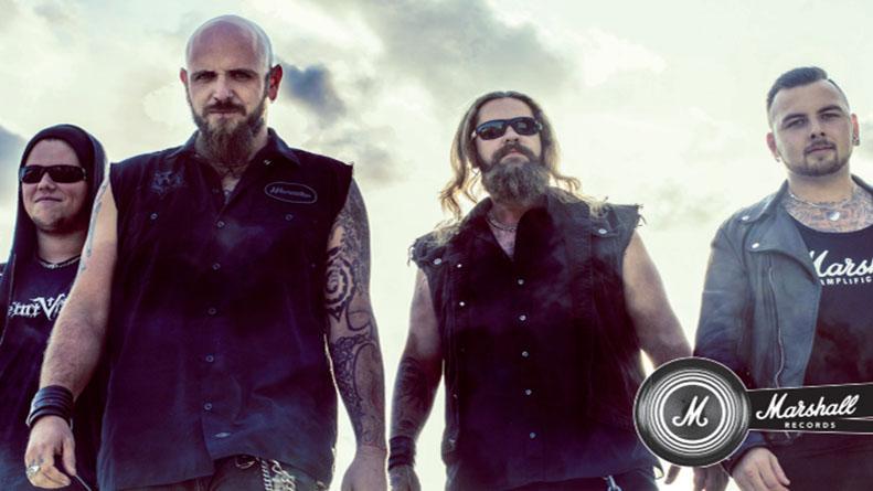 Bloodstock 2021 Video Interview: King Creature