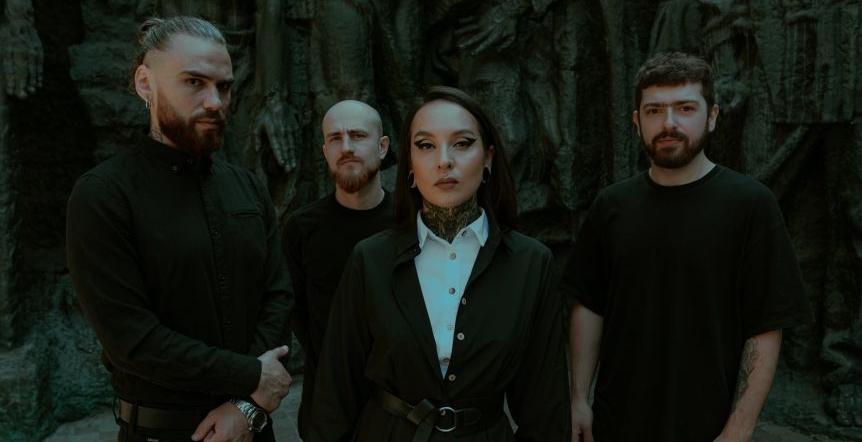 Album Review: Jinjer – Wallflowers