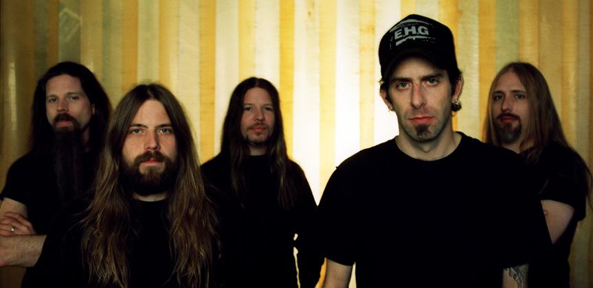 Album Review: Lamb of God – Sacrament 15th Anniversary Edition