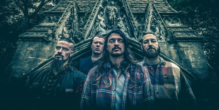 Bloodstock 2021 Video Interview: Sound of Origin