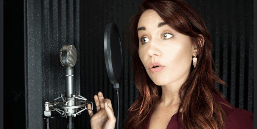 "Bloodstock 2021 Interview: Elizabeth of ""The Charismatic Voice"""