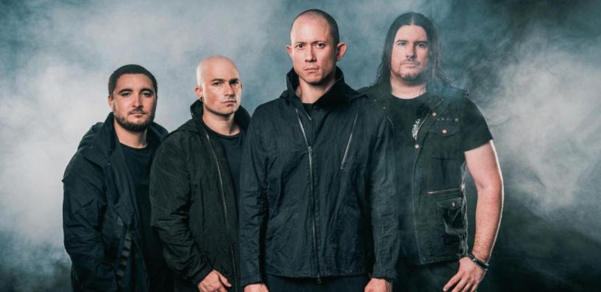 Trivium announce new album and reveal new video