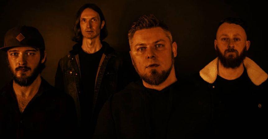 Bloodstock 2021 Video Interview: Words That Burn