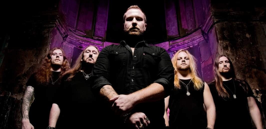 Bloodstock 2021 Video Interview: Forged in Black