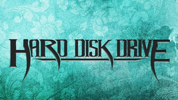 Hard Disk Drive tease upcoming album