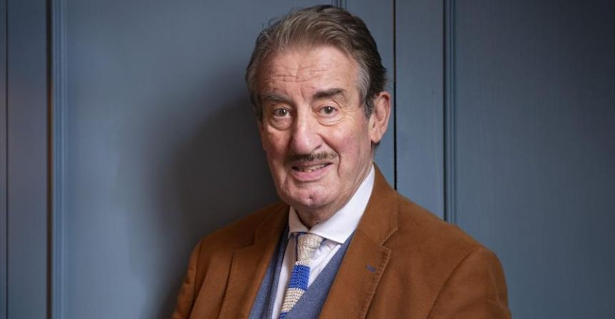 RIP John Challis (Only Fools And Horses) 1942 – 2021