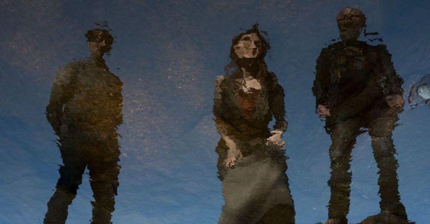 Lindy-Fay Hella (Wardruna) & Dei Farne announce new album – title track video released