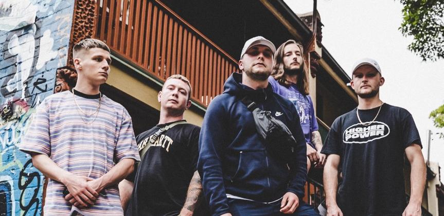 Bloodstock 2021 Video Interview: Malevolence