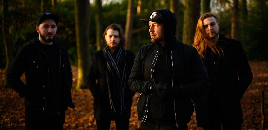 Bloodstock 2021 Video Interview: Netherhall