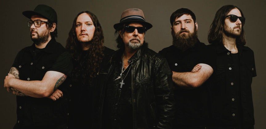 Phil Campbell and the Bastard Sons to headline Call of the Wild 2022