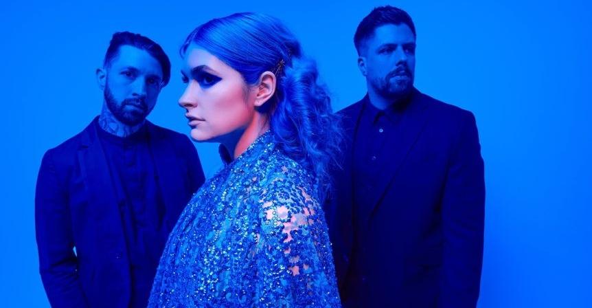 Album Review: Spiritbox – Eternal Blue