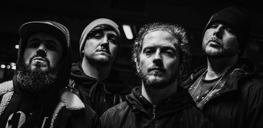 Bloodstock 2021 Video Interview: Terra IV