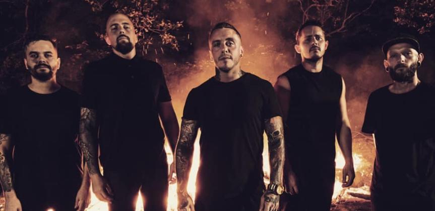 Bloodstock 2021 Video Interview: Viscera