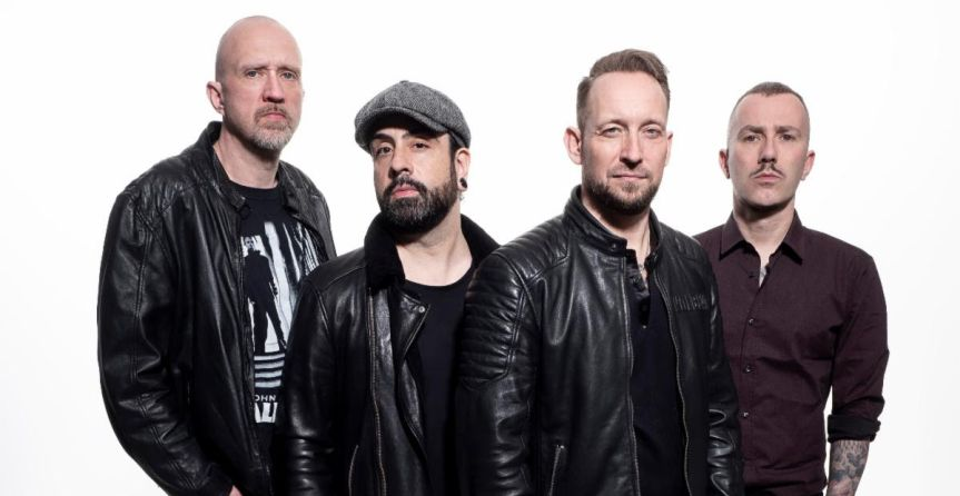 Volbeat announce new album for December – single out now