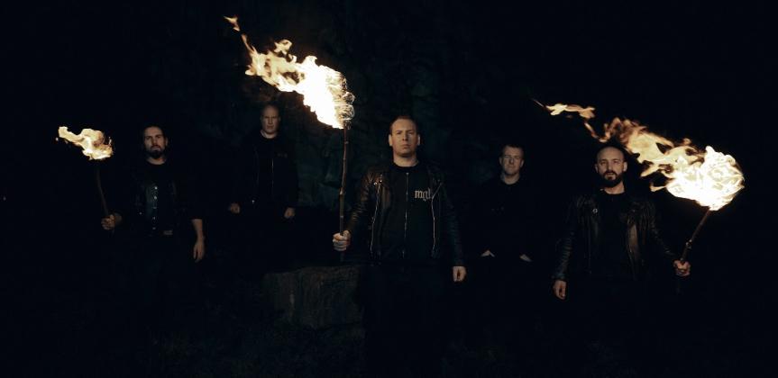Bloodstock 2021 Video Interview: Winterfylleth