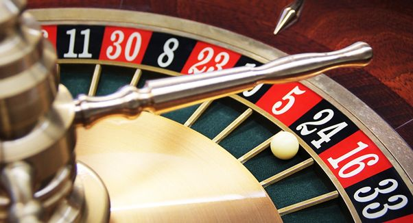 Can the Dealer Hit a Certain Number on the Roulette Wheel?