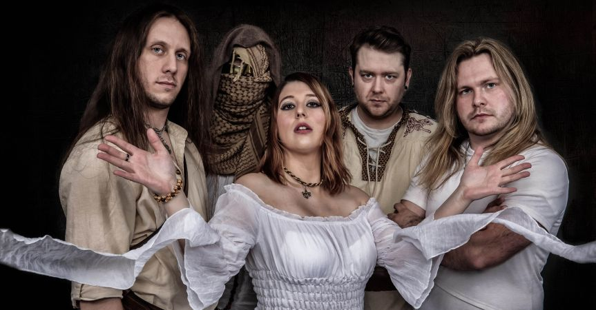 AfterTime announce new EP