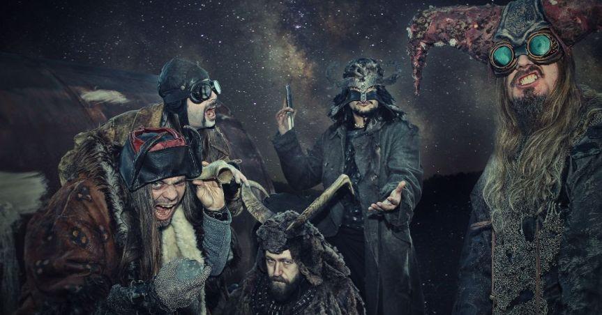 Arcturus to hit UK as part of massive European tour