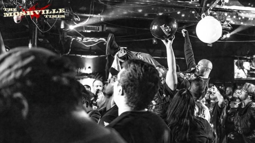 Badgerfest 2021 interview: Ashen Crown