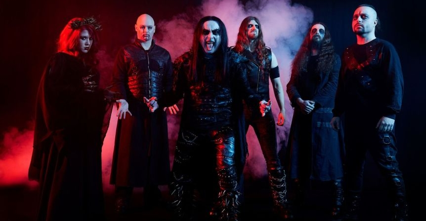 Album Review: Cradle of Filth – Existence is Futile